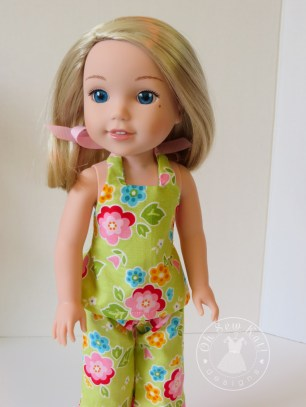 Oh Sew Kat wellie wishers pattern american girl-6-2