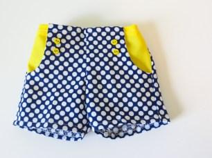 Oh Sew Kat Sandbox Shorts sewing pattern for American Girl dolls-30