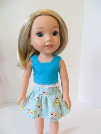 Oh Sew Kat wellie wishers pattern american girl-9