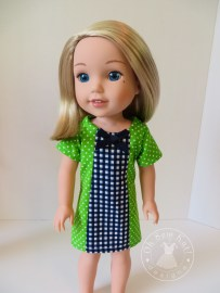 wellie wishers doll sewing pattern by oh sew kat
