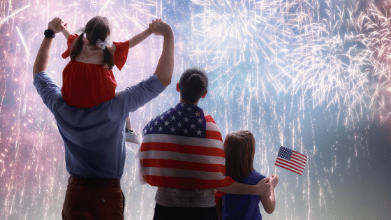 Thrift your fourth of July: Celebrating on a budget