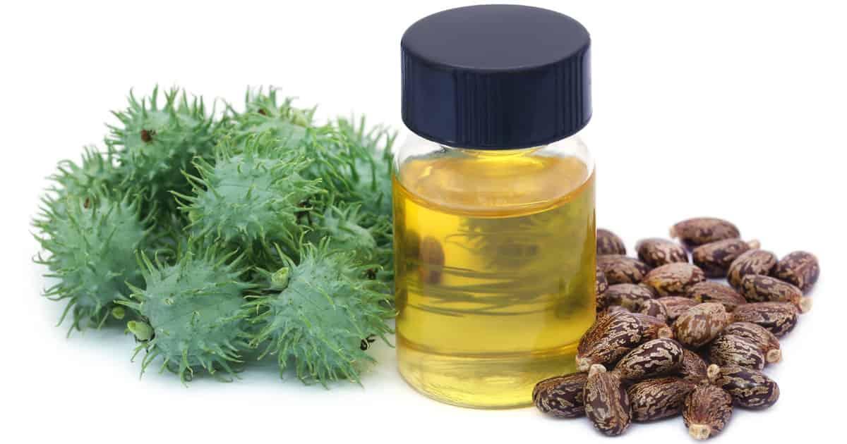 How To Effectively Use Castor Oil For Beard
