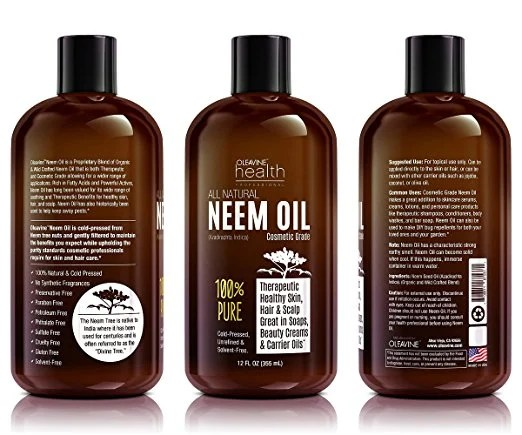 Neem Oil For Hair 12 Great Ways To Improve Your Hair Amp Scalp