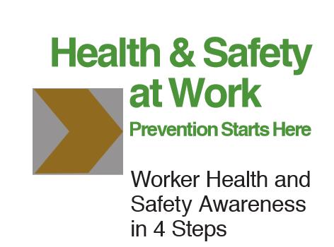 Worker Health  Safety Awareness Training in 4 StepsWorker Guide  OHS Insider