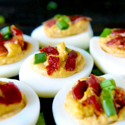 Finger Food Appetizers: Paleo Appetizers And Finger Foods For Parties!