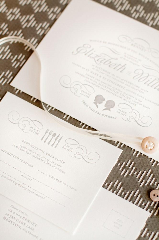 Diy Wedding Invitations Createandbabble