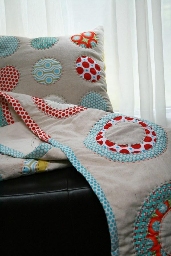 Namoo Baby Quilts