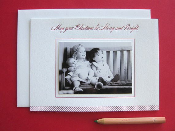 2010 Holiday Card Round Up Part 1