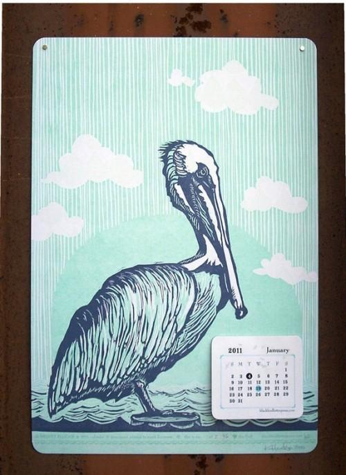 blackbird-letterpress-pelican-calendar