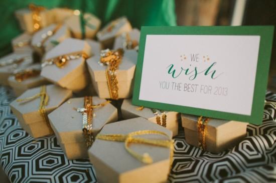Wedding Stationery Inspiration Emerald