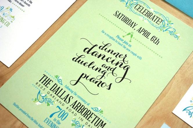 Garden Party Invitation Ideas – Garden Party Invitation Wording