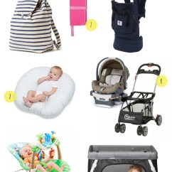 Boppy Baby Chair Tree Stump Chairs Essentials: The First Year