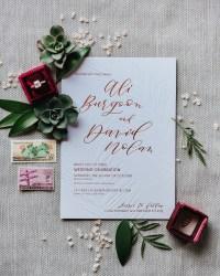 wedding invitation ideas - oh so beautiful paper, Wedding invitations