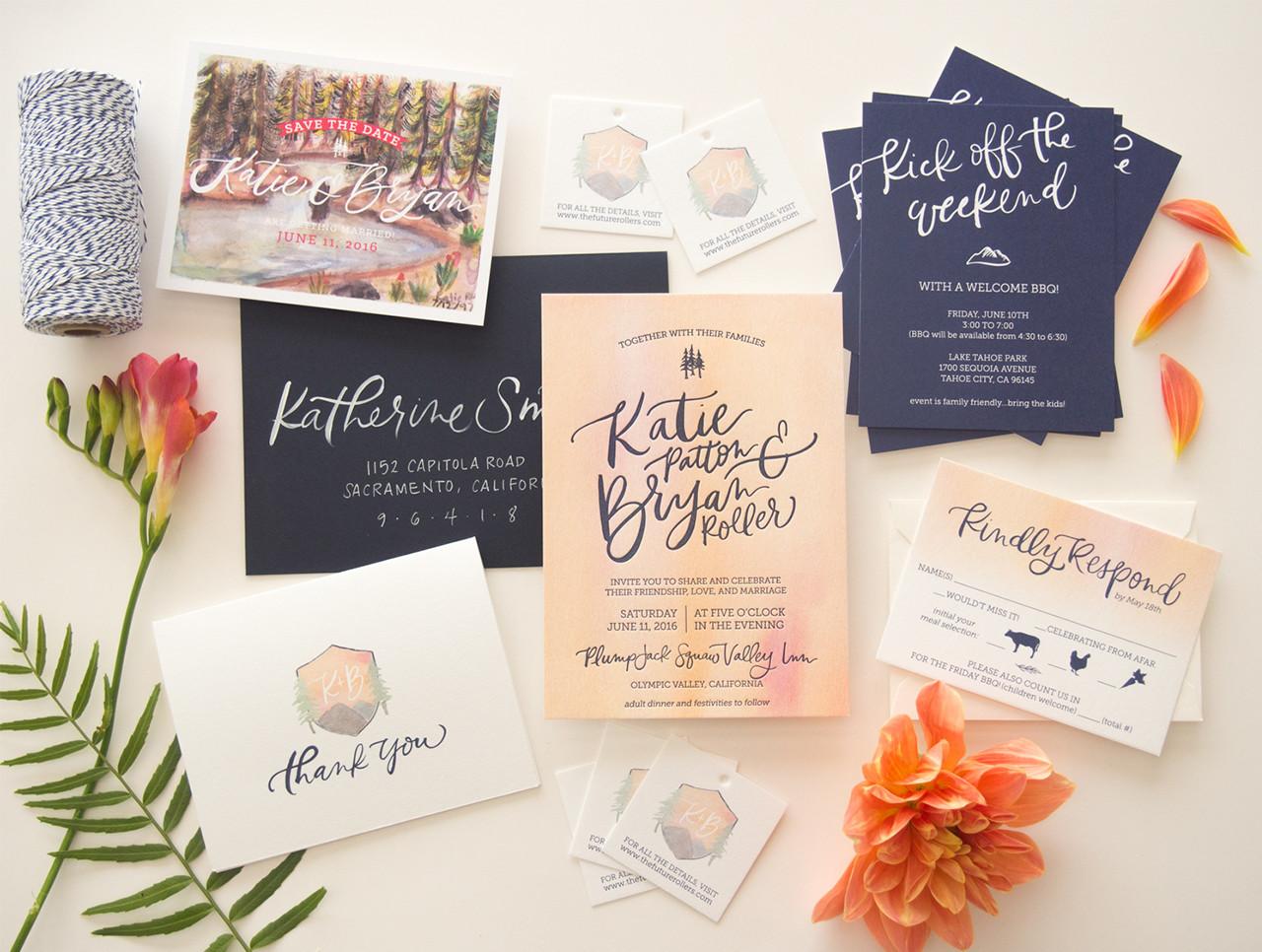 Best Place Get Wedding Invitations