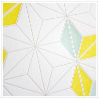 Geometric Shapes from SeeSaw Designs