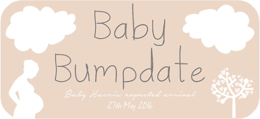 BUMPDATE | 11 WEEKS