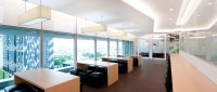 Collaborative Office Environments | ohsonikodesign
