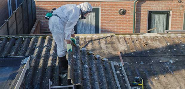 Asbestos Removal During the Coronavirus Pandemic -- Occupational Health &  Safety