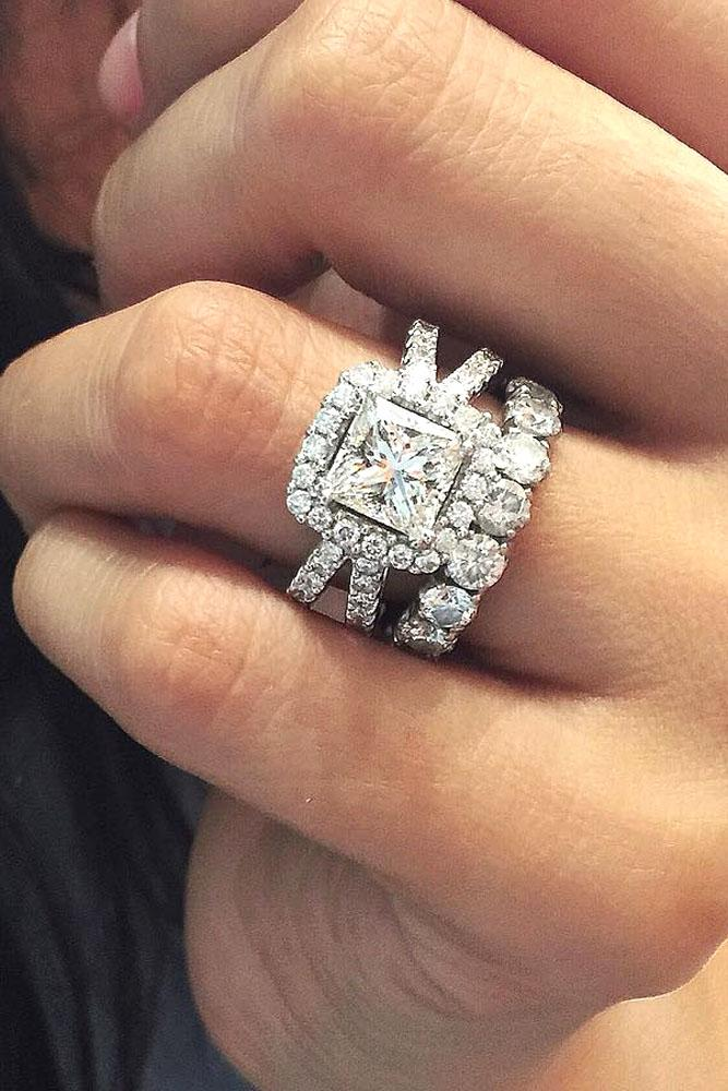 21 Unique Engagement Rings That Will Make Her Happy  Oh So Perfect Proposal