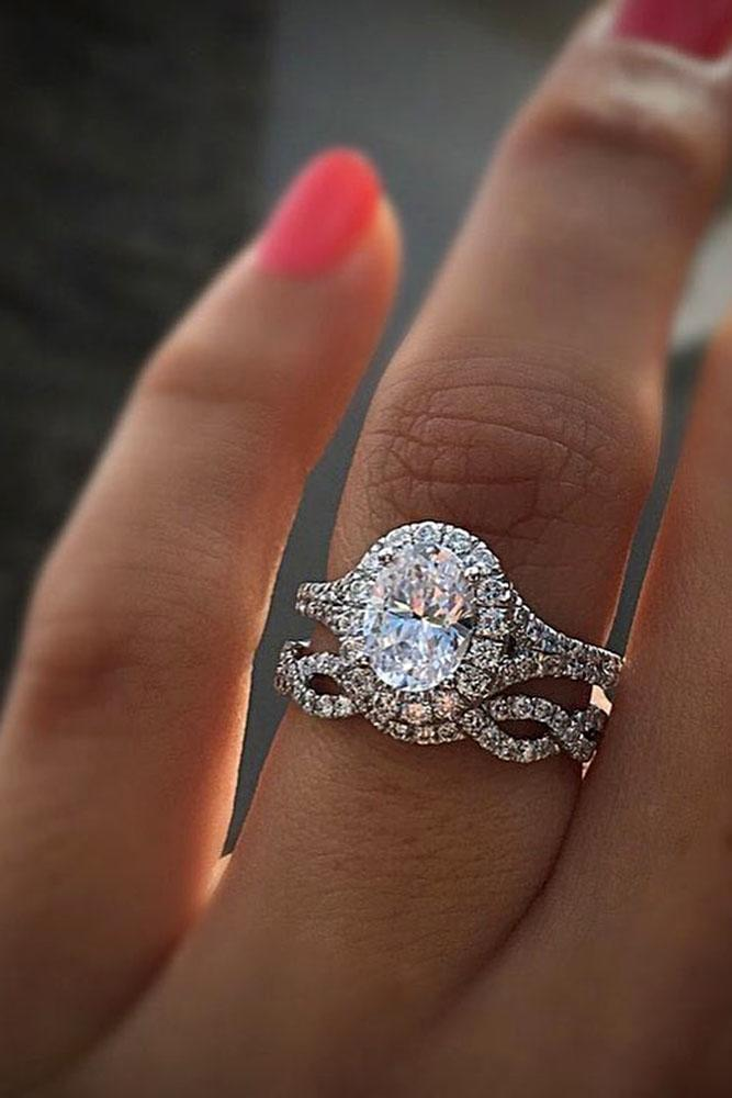 36 Unique Wedding Rings For Somebody Special  Oh So