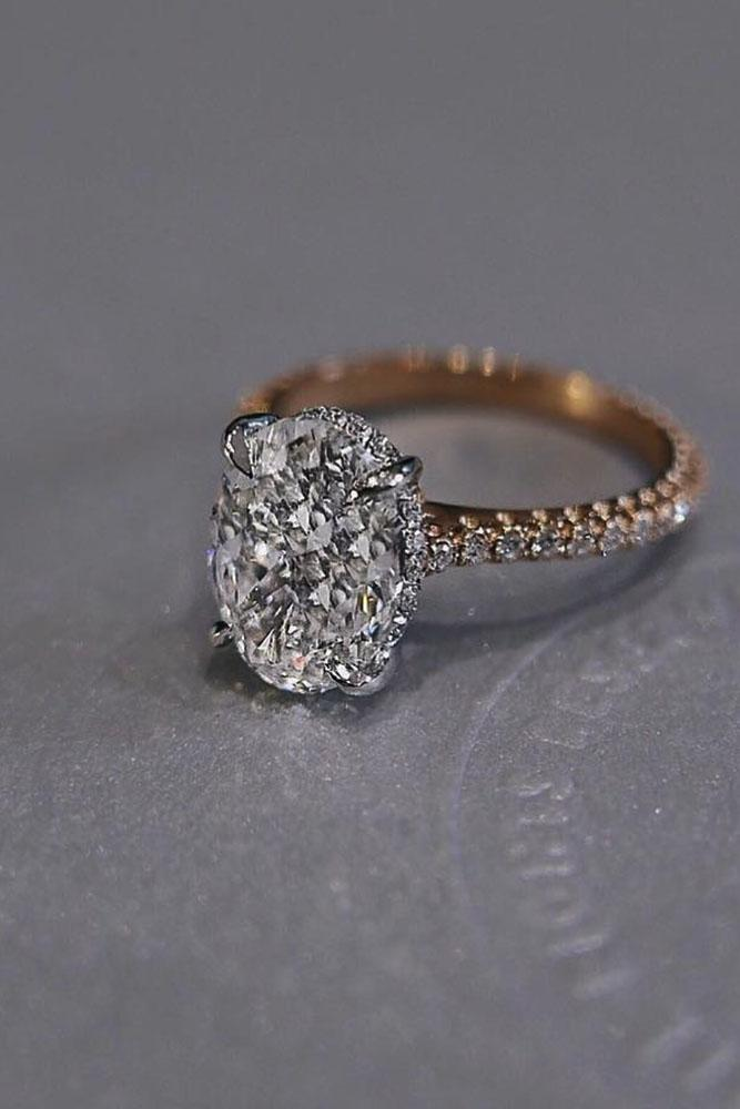 21 Perfect Solitaire Engagement Rings For Women Oh So Perfect Proposal