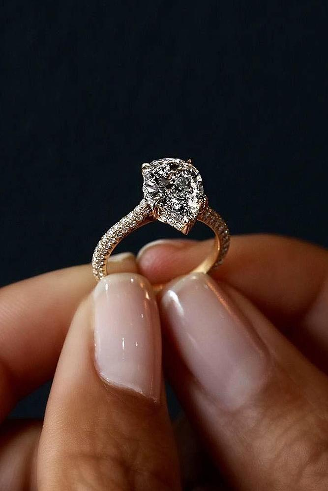 21 Beautiful Engagement Rings For A Perfect Proposal  Oh So Perfect Proposal