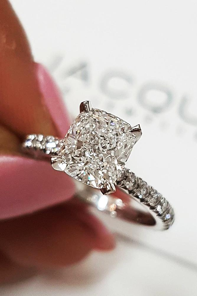 Best Engagement Rings That Every Bride Will Love  Oh So Perfect Proposal