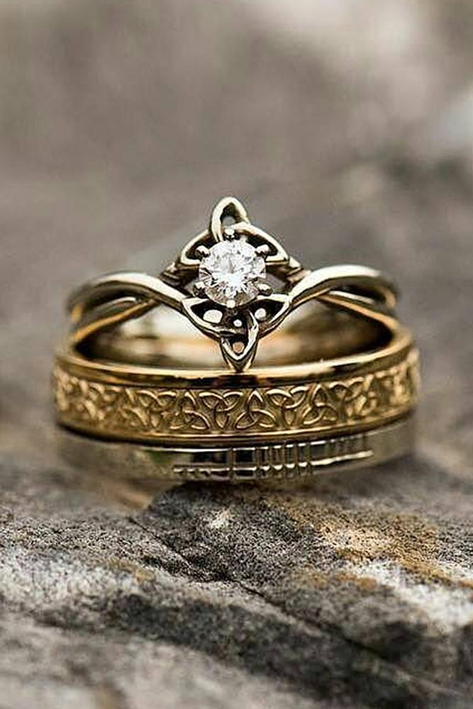 A Hint For A Guy In Love Engagement Rings Styles Oh So
