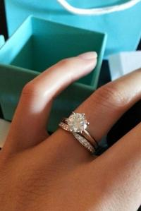 30 Tiffany Engagement Rings That Will Totally Inspire You ...