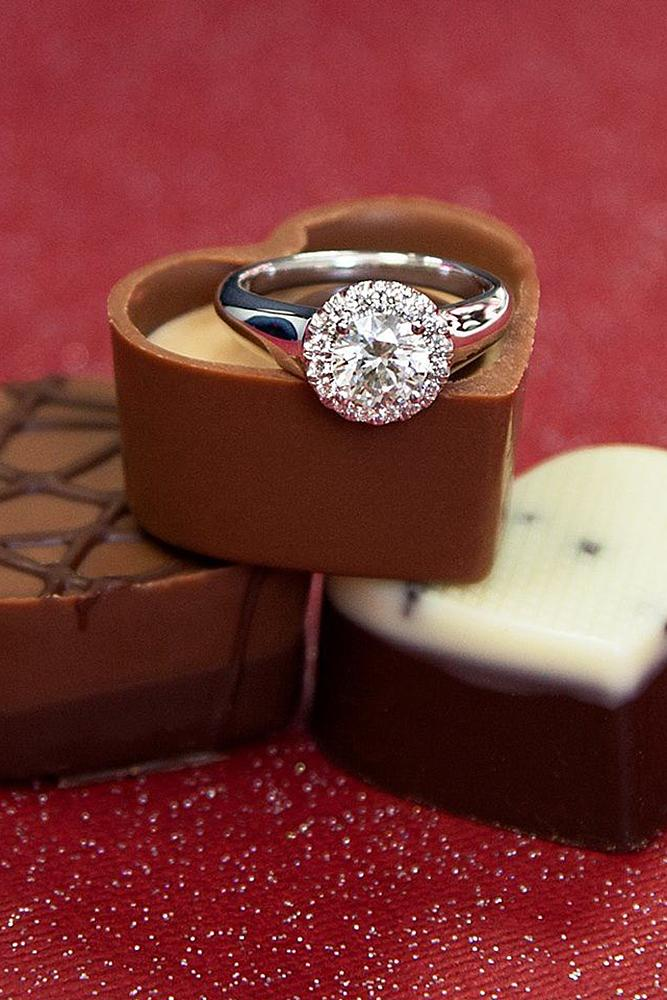 21 So Sweet Valentines Day Proposal Ideas Oh So Perfect