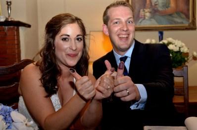 Adva & deon on Cape Town Wedding planner Oh So Pretty Wedding Planning