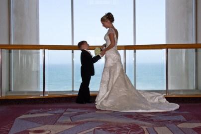 Michelle & Hendrick. Cape Town wedding planner Oh So Pretty Planning.