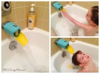 bathtub faucet extender gift ideas for babies toddlers and ...