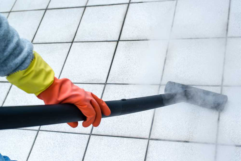 5 best steam mops for tiles and grout