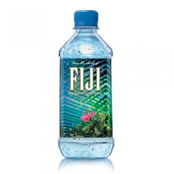 Fiji Bottled Water
