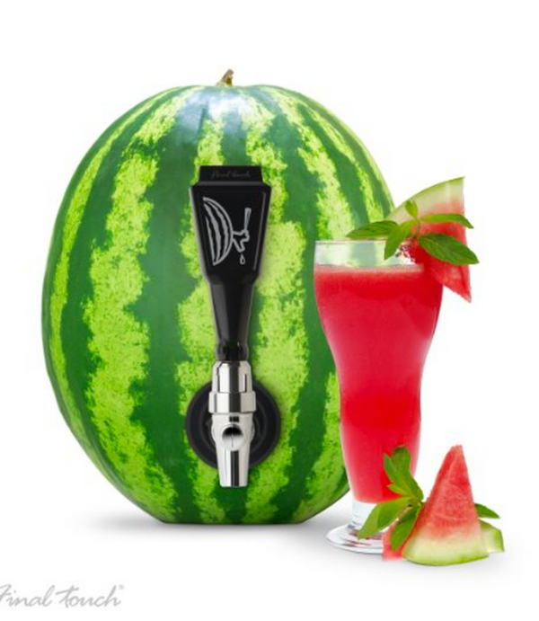 Watermelon Keg Kit