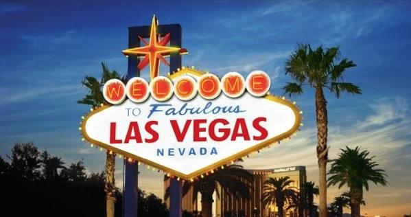 Vegan In Las Vegas