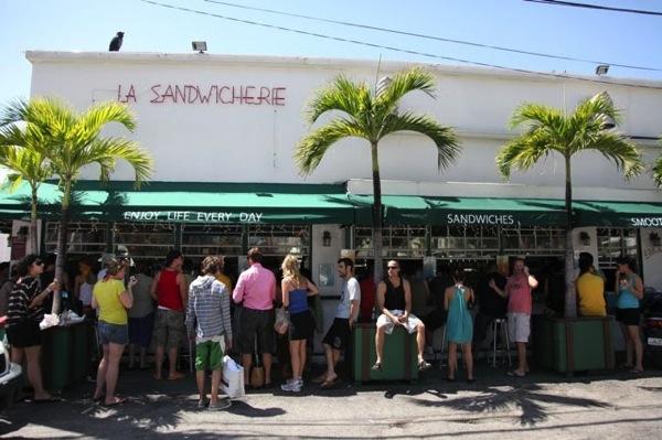 Sandwicherie 1