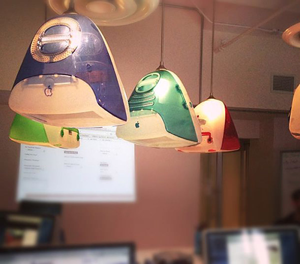 iMac Ceiling Lamps