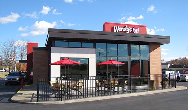 Wendys Vegan Options
