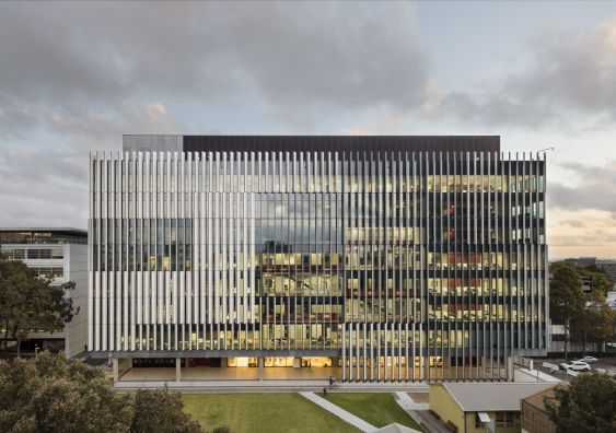 UNSW Science and Engineering Building