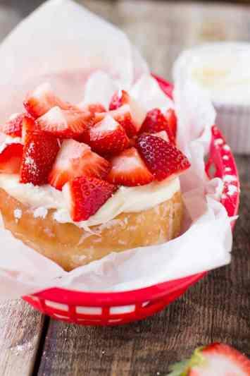 miss shortcake donuts ohsweetbasil.com