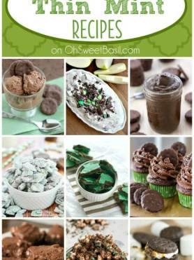 100 Thin Mint Recipes