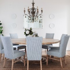 French Country Living Room Chairs The Center Dining Oh Sweet Basil This May Look Like A Typical But It S So Much More