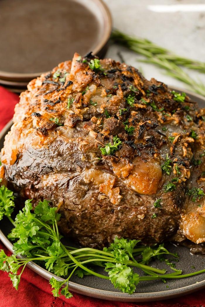 best prime rib recipe