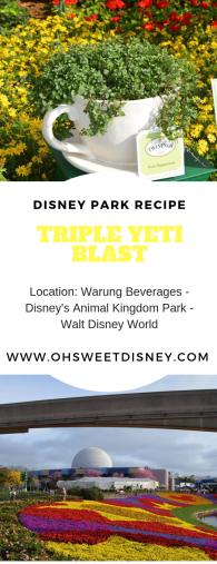 Cinderella's royal tableThe Magic KingdomWalt Disney World-21