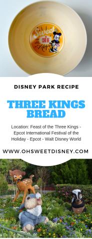 Cinderella's royal tableThe Magic KingdomWalt Disney World-5