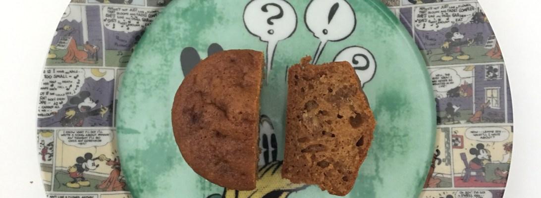 Bran Muffins - Disney Park Recipe