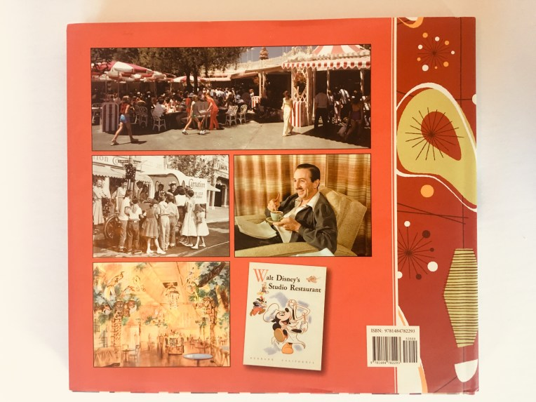 """Photo of Eat Like Walt – The Wonderful World of Disney Food"""" by Marcy Carriker Smothers"""