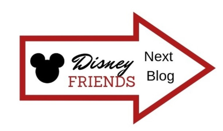 Disney Friends Blog Loop